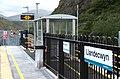 Platform at Llandecwyn Station (geograph 4554200).jpg