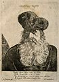 Plato. Etching by Remondini. Wellcome V0004703.jpg