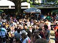 Plaza Cultural Iberoaméricana 2013, 20c03b una marabunta.jpg
