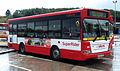 Plymouth Citybus 203 X203CDV (2467737579).jpg