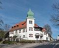 Poertschach Leonstainerstrasse 1 Schloss Leonstain 10042015 1704.jpg