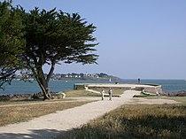 Pointe de Kerperhir à Locmariaquer - Jean-Charles GUILLO.JPG