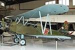 Polikarpov PO-2, Fantasy Of Flight Museum, Florida.jpg