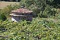 Pombal dende a igrexa parroquial de Couso - A Estrada - Galiza.jpg