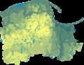 Pomorskie mapa fizyczna.png