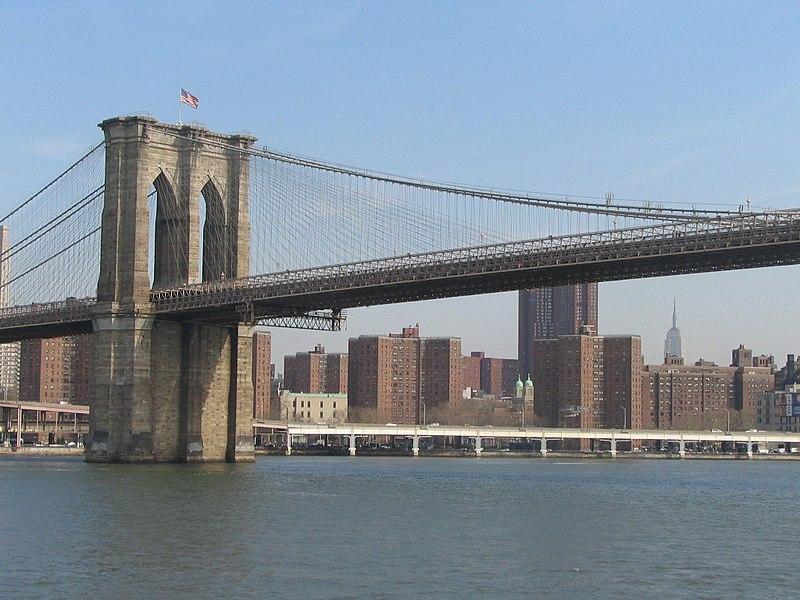 File pont de brooklyn jpg wikimedia commons - Toile pont de brooklyn ...