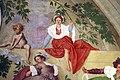 Pontormo, lunetta di vertumno e pomona, 1519-21, 18.JPG