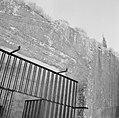 Poort in een opgraving van het Sanhedrin (Joodse gerechtshof), Bestanddeelnr 255-2390.jpg
