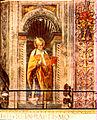 Pope Alexander I, Sistine Chapel.jpg