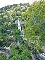 Pormenor Quinta da Regaleira - Vista do Edifício principal (3).jpg