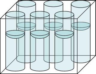 Capillary condensation