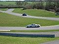 Porsche Carrera GT at PEC Silverstone (4550940604).jpg