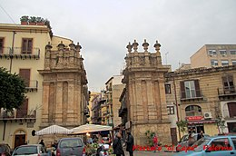 Porta_Carini