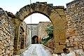 Portals del carrer del Pou (Granyena de Segarra) - 1.jpg