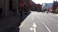 File:Portland Street, Manchester, May 2017.webm