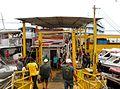 Porto defronte ao Mercado Municipal-Manaus 16-04-2015.JPG