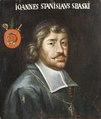 Porträtt. Johann Sbaski - Skoklosters slott - 87251.tif