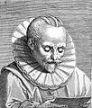 "Portrait from ""Variae comarum et bararum formae"", P. Galle Wellcome L0019796.jpg"