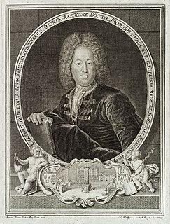Caspar Neumann (chemist)