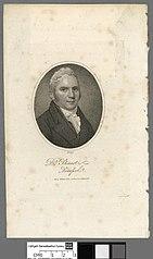 John Stewart, D.D. Liverpool