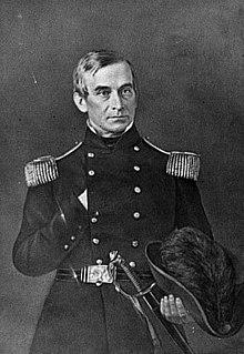Robert Anderson (Civil War) Union Army general