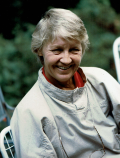 Ruth Anderson (composer) American musician