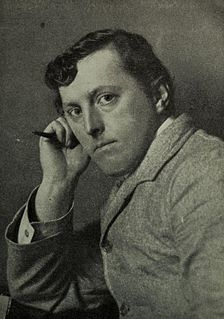 Stephen Phillips English poet and dramatist