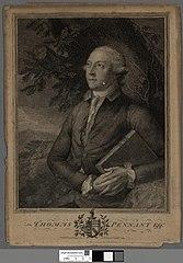 Thomas Pennant Esq