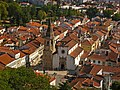 Portugal - Tomar - view of old town (5399226988).jpg
