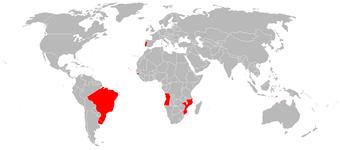 Portekiz İmparatorluğu XVIII