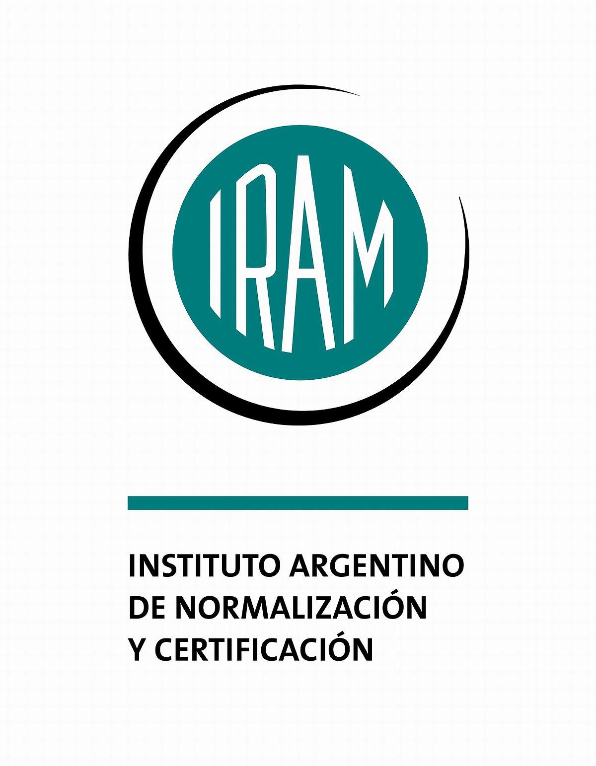 Instituto Argentino de Normalización y Certificación ...