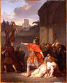 Potain Horace tue sa soeur Camille.JPG