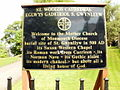 Potted history of St Woolos Cathedral - geograph.org.uk - 1473699.jpg