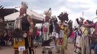 File:Pow Wow Grand Entry Navajo Nation Fair 2013.webm