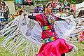 Pow wow dancer Canada (8850199436).jpg