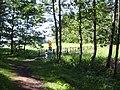 Prästgårdens småbåtshamn vid Kuggviken i Korpo, den 28 juni 2007, bild 4.JPG