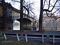 Praha, Nové město, Most Legií V.jpg