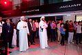 Premier Motors Unveils the Jaguar F-TYPE in Abu Dhabi, UAE (8739620461).jpg