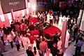 Premier Motors Unveils the Jaguar F-TYPE in Abu Dhabi, UAE (8740733346).jpg