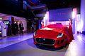 Premier Motors Unveils the Jaguar F-TYPE in Abu Dhabi, UAE (8740735220).jpg