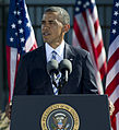 President Barack Obama delivers remarks during a 9-11 remembrance ceremony at the Pentagon Sept 120911-D-IE715-634.jpg