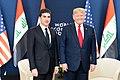 President Trump at Davos (49424592278).jpg