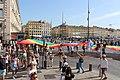 Pride Marseille, July 4, 2015, LGBT parade (19452839901).jpg