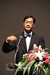 Pridiyathorn Fulbright talk.JPG
