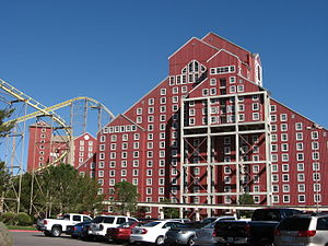 Primm – Travel guide at Wikivoyage