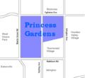 Princess Gardens map.png