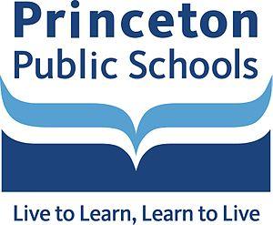 Princeton Public Schools - Image: Princeton Public Schools Logo