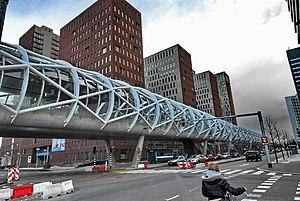 Beatrixkwartier RandstadRail station - Beatrixkwartier RandstadRail station