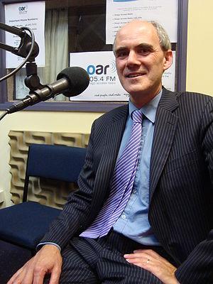 Jonathan Boston - Boston in 2012.
