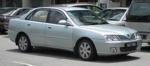 2000 in Malaysia - Proton Waja